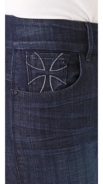 Habitual Harrison Bell Bottom Jeans