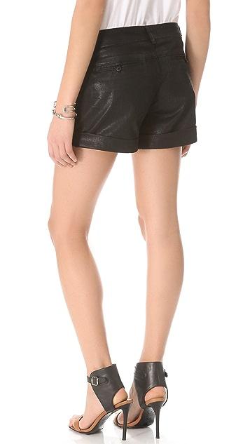 Habitual Teo Coated Shorts