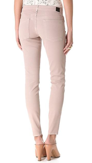 Habitual Angelina Coated Jeans