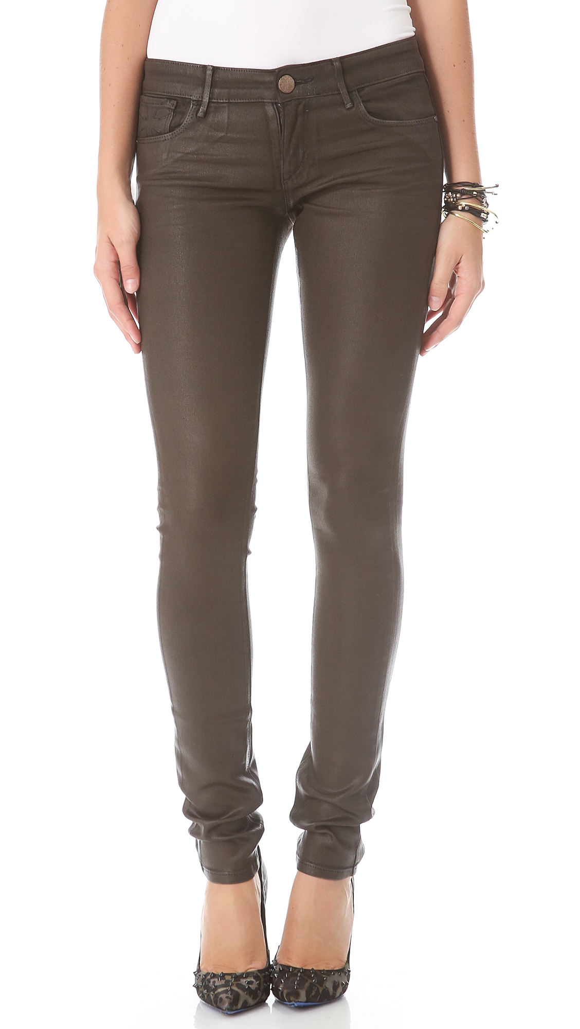 Habitual Alice Skinny Jeans   15% off first app purchase with code ...