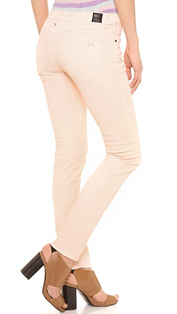 Habitual Alice Mid Rise Skinny Jeans