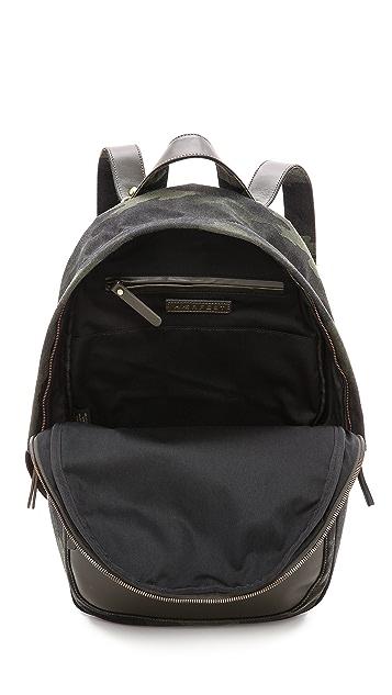Haerfest Shell Backpack