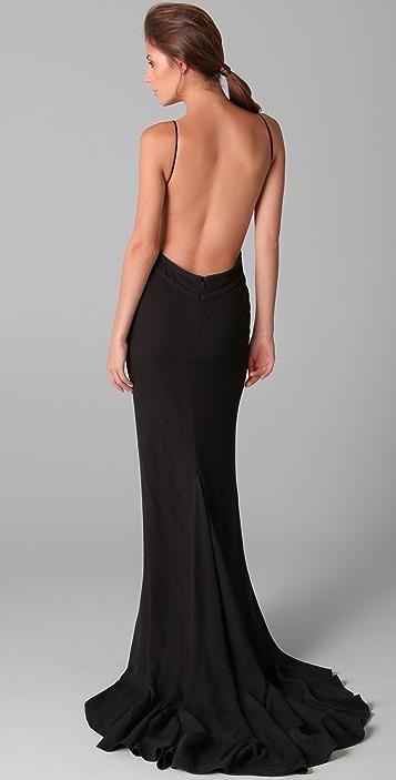 Hakaan Osmera Dress