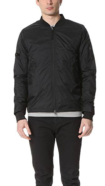 HALO Bomber Jacket