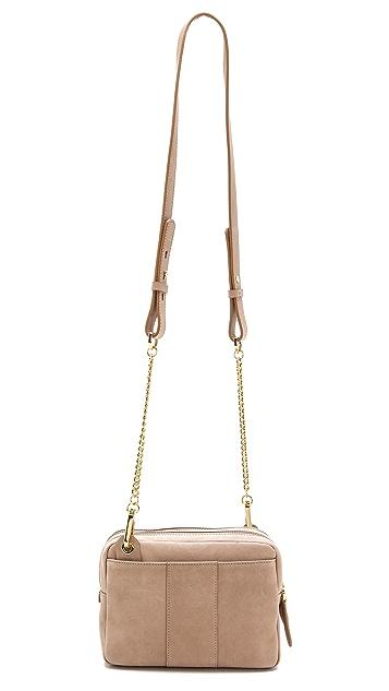 Halston Heritage Cross Body Handbag