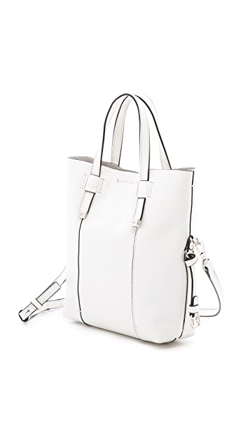 Halston Heritage Baby Tote with Pouchette