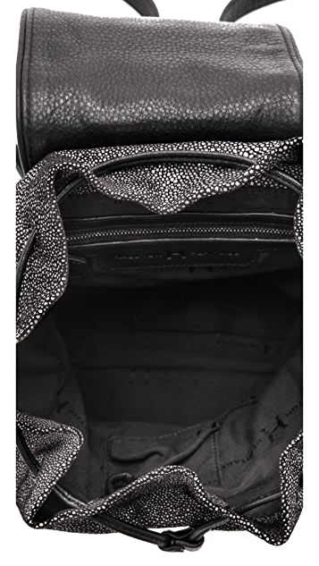 Halston Heritage Backpack