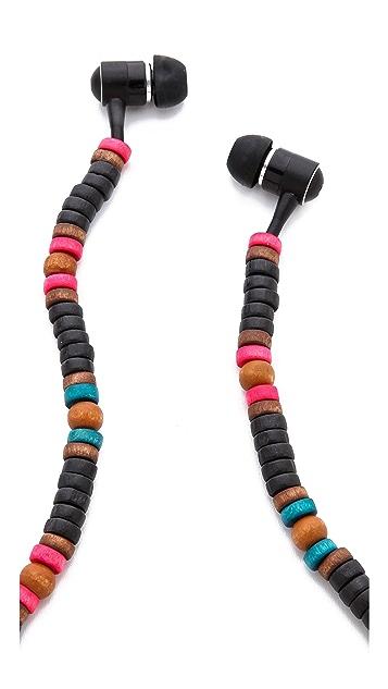 Hand Candy Waimea Headphones