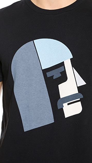 Han Kjobenhavn Joannis T-Shirt