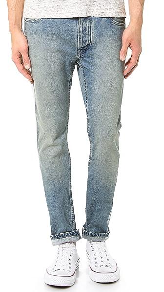 Han Kjobenhavn Lean Fitted Jeans
