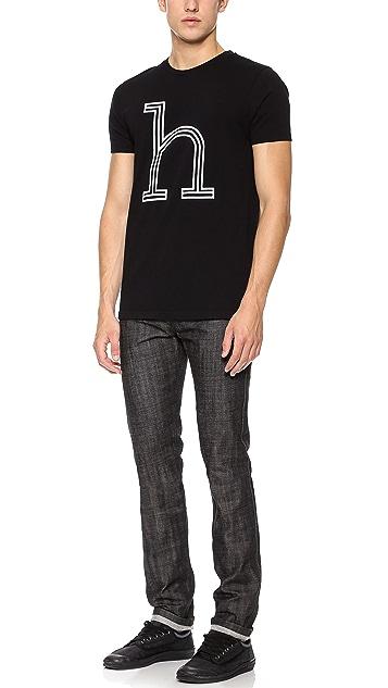 Han Kjobenhavn H T-Shirt