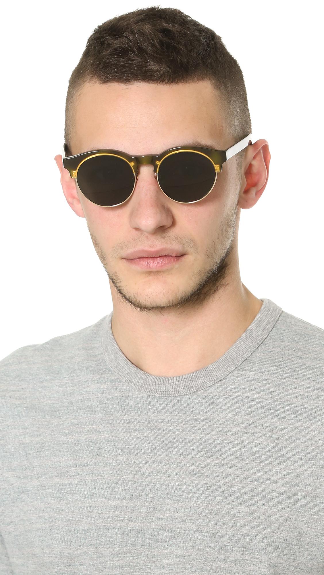 c894c21a37e Han Kjobenhavn Smith Sunglasses