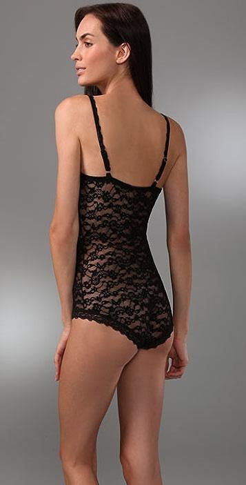 Hanky Panky Ariel Lace Bodysuit