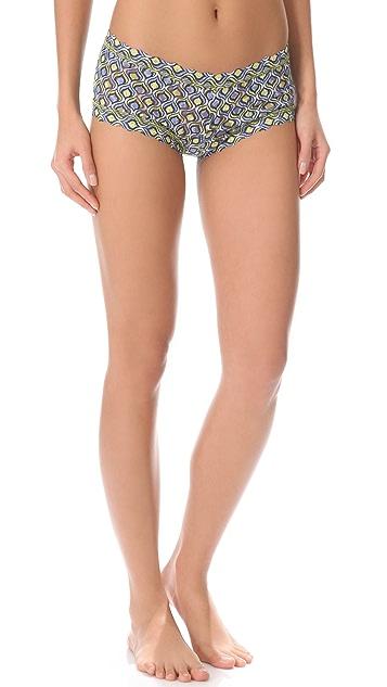 Hanky Panky Ashram Boy Shorts