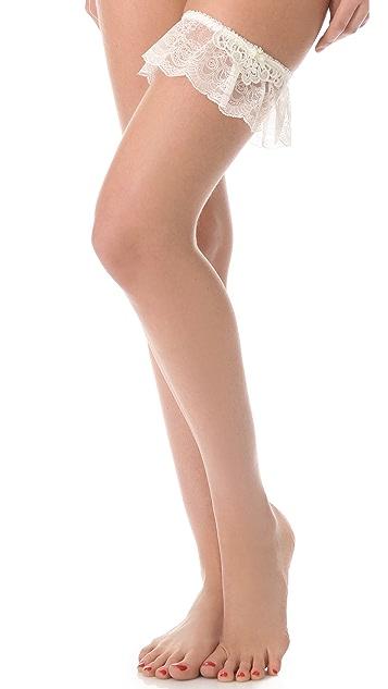 Hanky Panky Julia Leg Garter