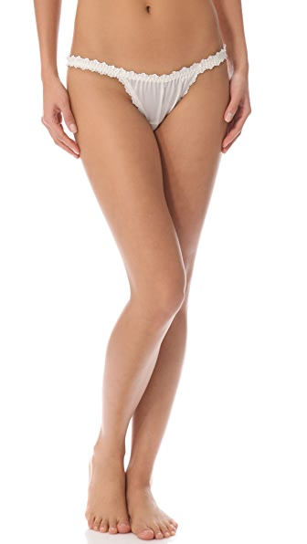 Hanky Panky Just Married Bikini Briefs