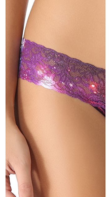 Hanky Panky Cosmos Low Rise Thong