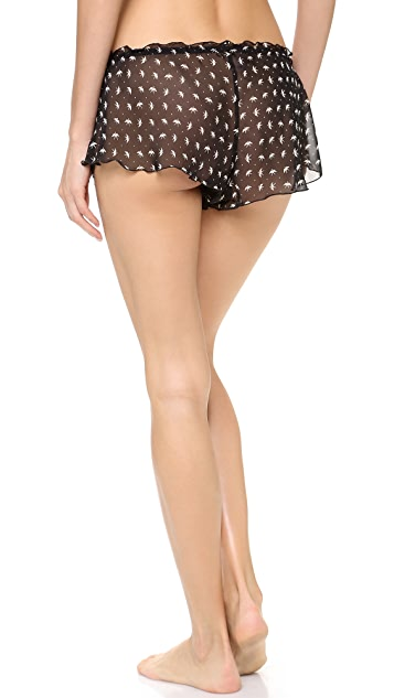 Hanky Panky Love Bird Tap Pants