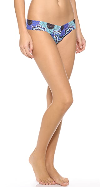 Hanky Panky Pop Daisies Low Rise Thong
