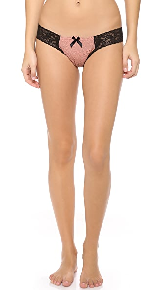 Hanky Panky Olivia Low Rise Thong