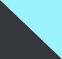 Confetti Dots/True Blue