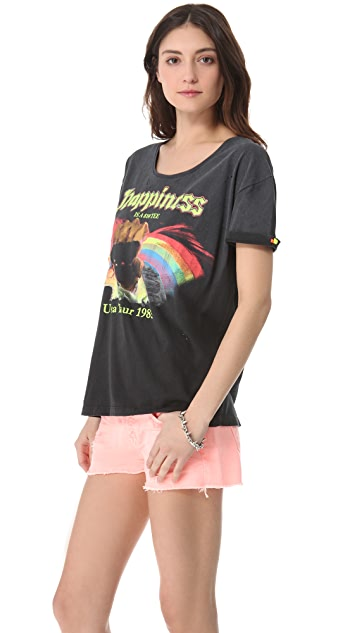 Happiness Happiness Tribute Tee