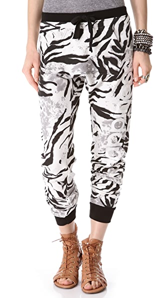 Happiness Zebra Happiness Sweats