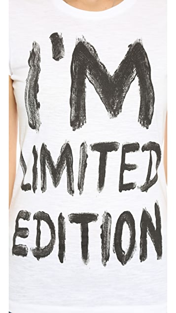 Happiness I'm Limited Edition Tee
