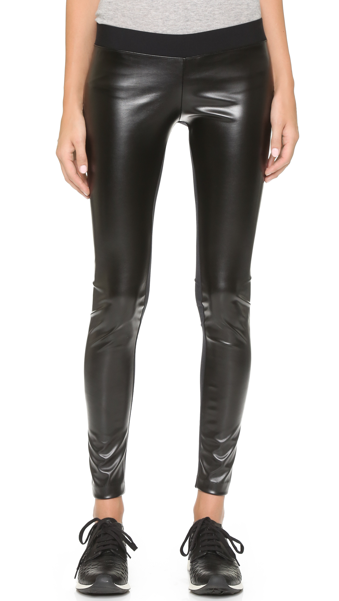 HATCH Night Out Leggings - Black