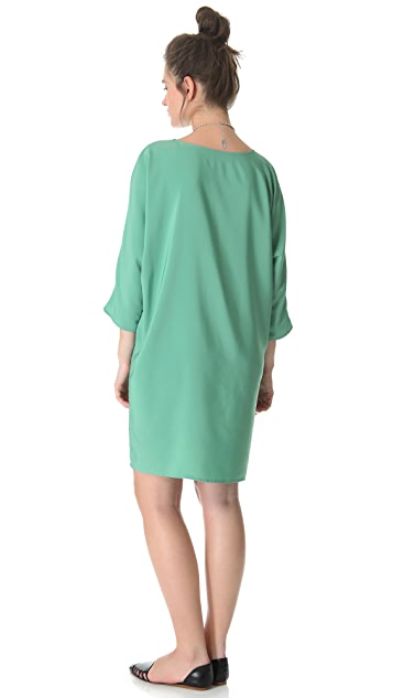 HATCH The Shirt Dress