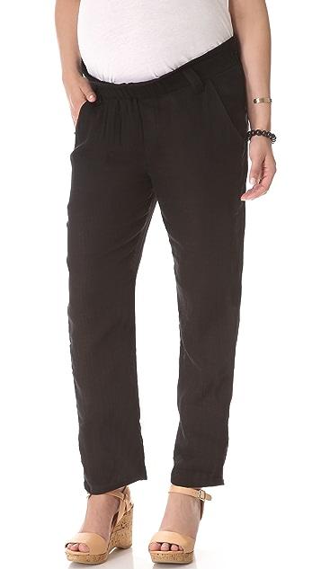 HATCH Roll-Up Pants