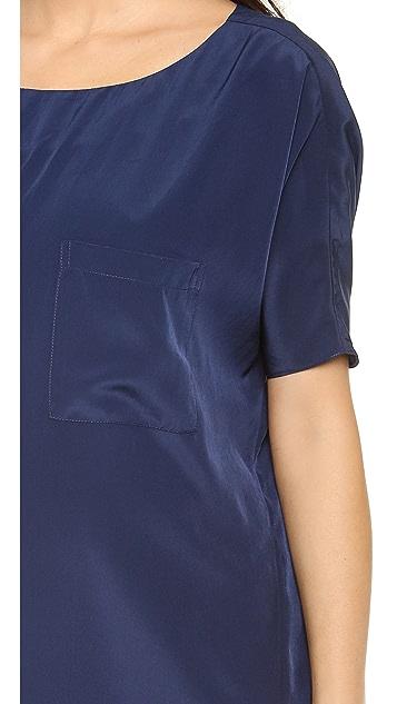 HATCH The Pocket Shirtdress