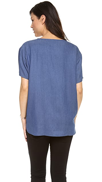 HATCH The Pocket Tee