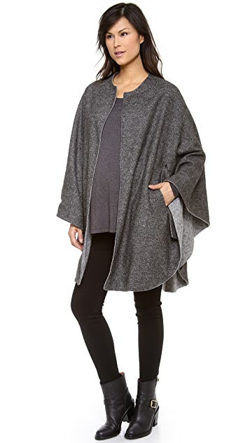 HATCH The Reversible Cape