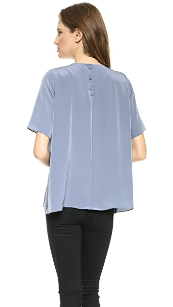 HATCH The Pullover Top