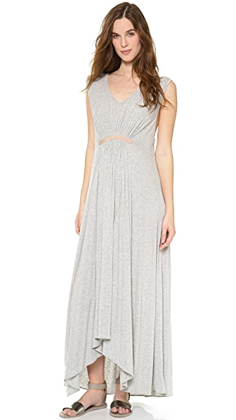 HATCH Meadow Dress