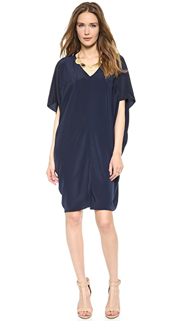 HATCH The Slouch Dress