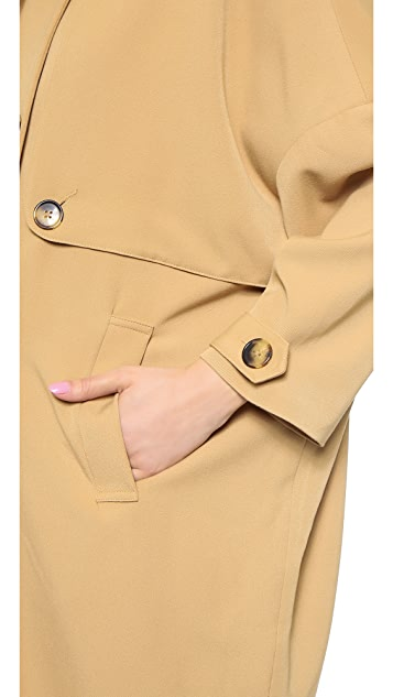 HATCH The Trench Coat