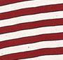 Speckled Scarlet Stripe