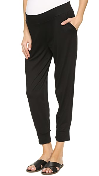 HATCH The Easy Pants - Black