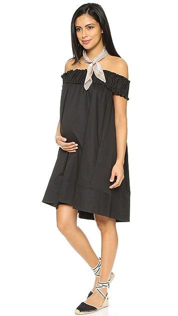 HATCH The Audrey Dress