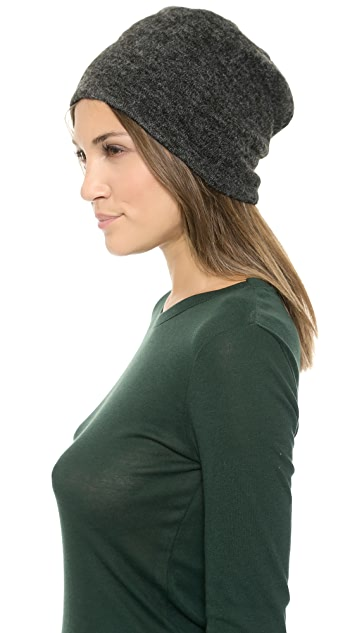 Hat Attack Light Weight Slouchy Beanie