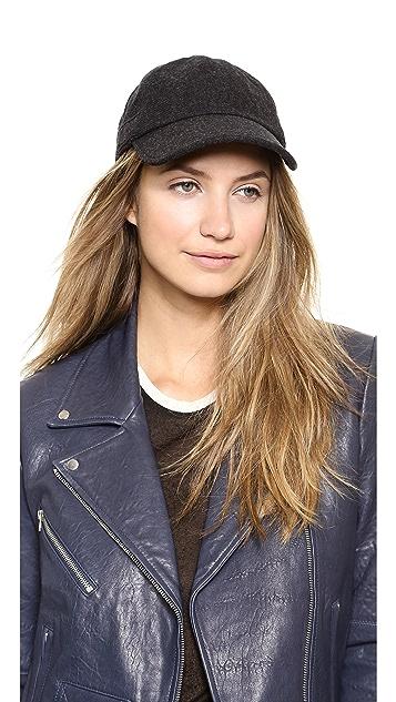 Hat Attack Shetland Baseball Cap
