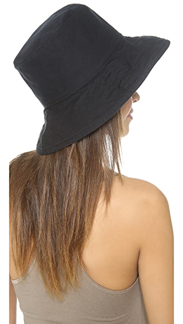 Hat Attack Crusher Hat