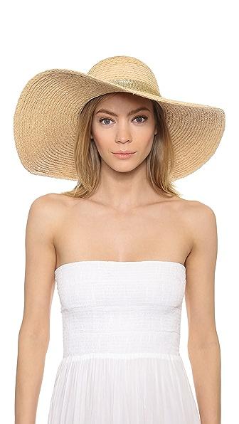 Hat Attack XL Brim Sunhat