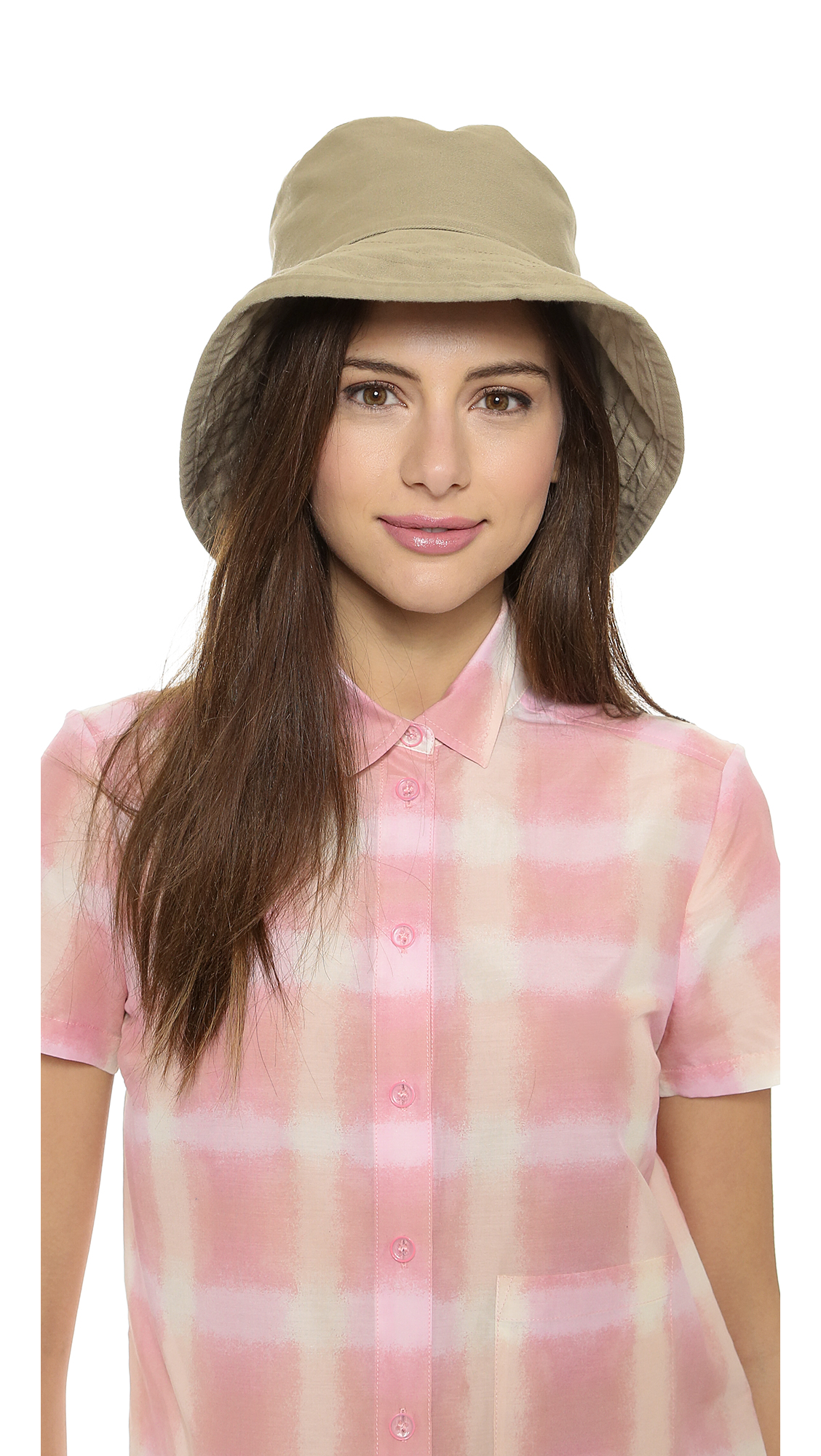 fc8025691 Hat Attack Washed Cotton Bucket Hat | SHOPBOP
