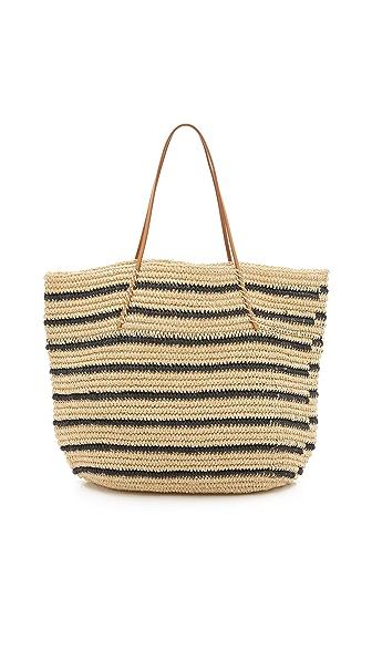 15 лучших сумок в полоску - ИзюминкиИзюминки
