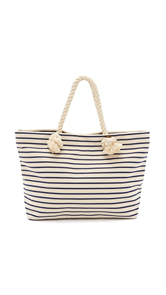 Hat Attack Perfect Tote