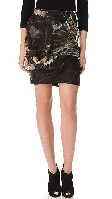 HAUS ALKIRE Rizzo Skirt