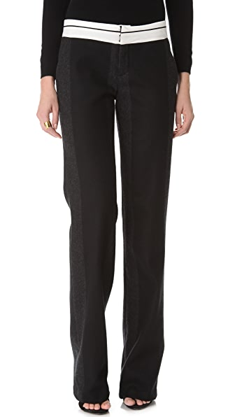 HAUS ALKIRE Fenomeno Trousers